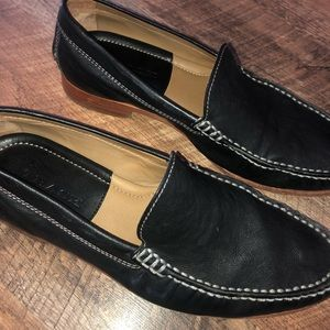 0b95ff15f5e Men s TRASK loafers size 9M great condition